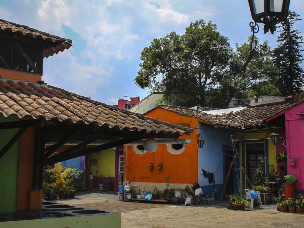 Invitan a talleres permanentes de cartonería y papel maché en Patio Muñoz