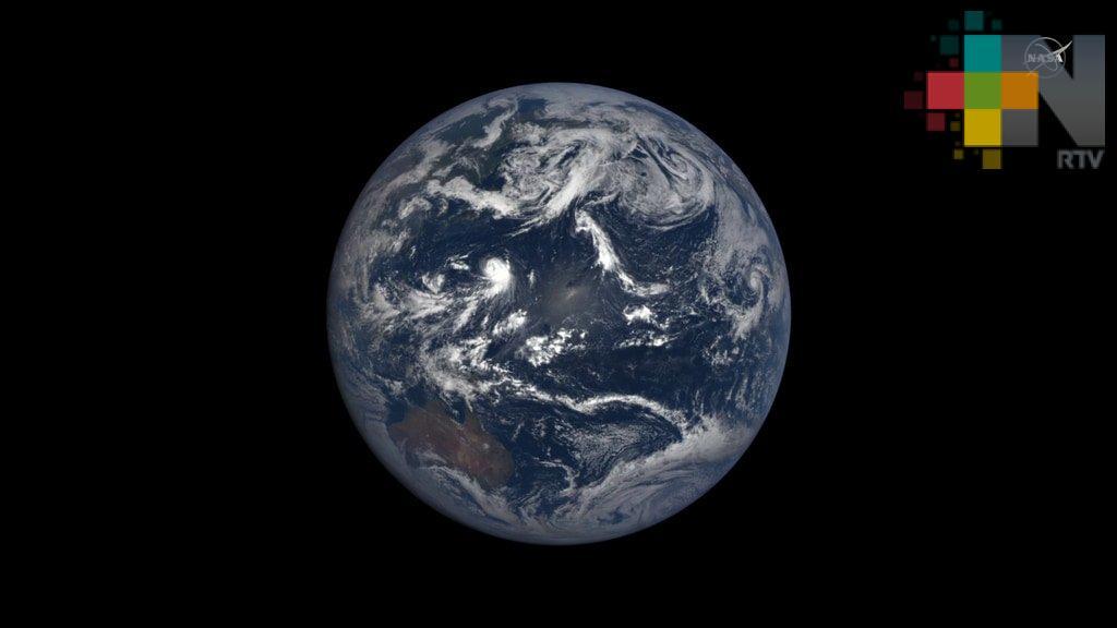 """Sin peligro para la Tierra el """"huracán"""" de materia oscura, asegura experto"""
