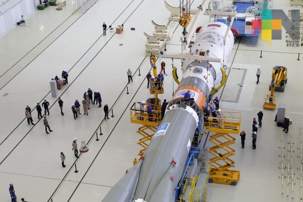 Rusia planea construir una base en la Luna y enviar robots