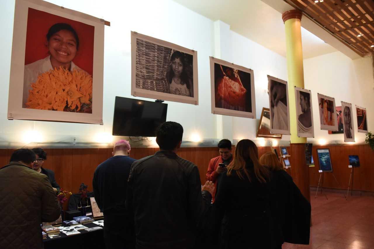 Inició La Ruta del Arte en Xalapa