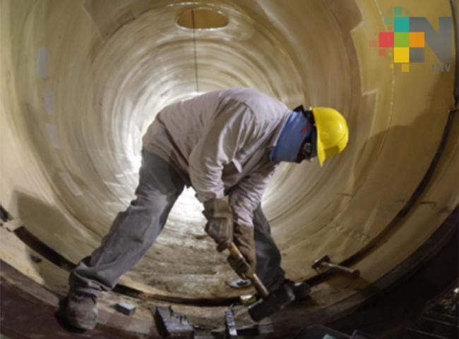 Servicio de agua se normalizaría el jueves en la Ciudad de México
