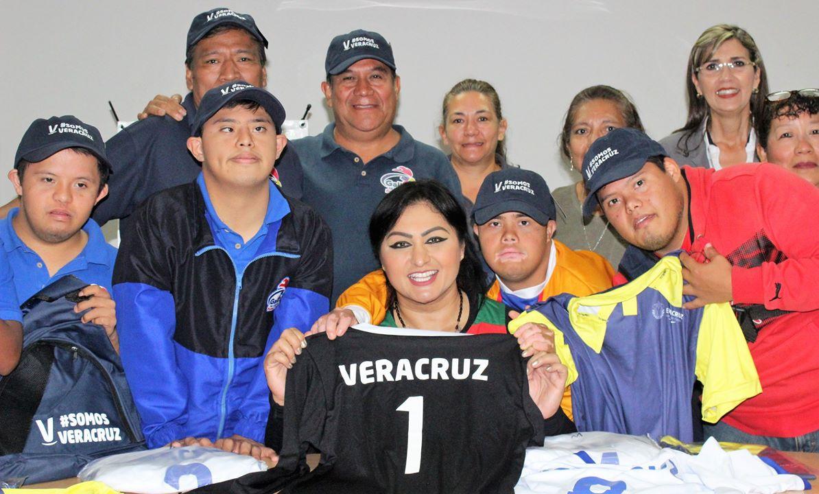 Va Club Gallos a Nacional de Fútbol Down en Cancún