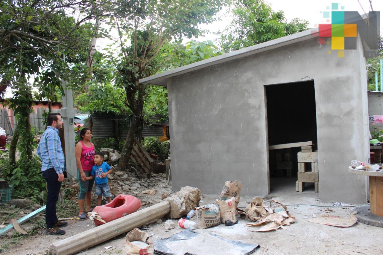 En Veracruz, pobreza se mantiene por debajo de la media nacional: CONEVAL