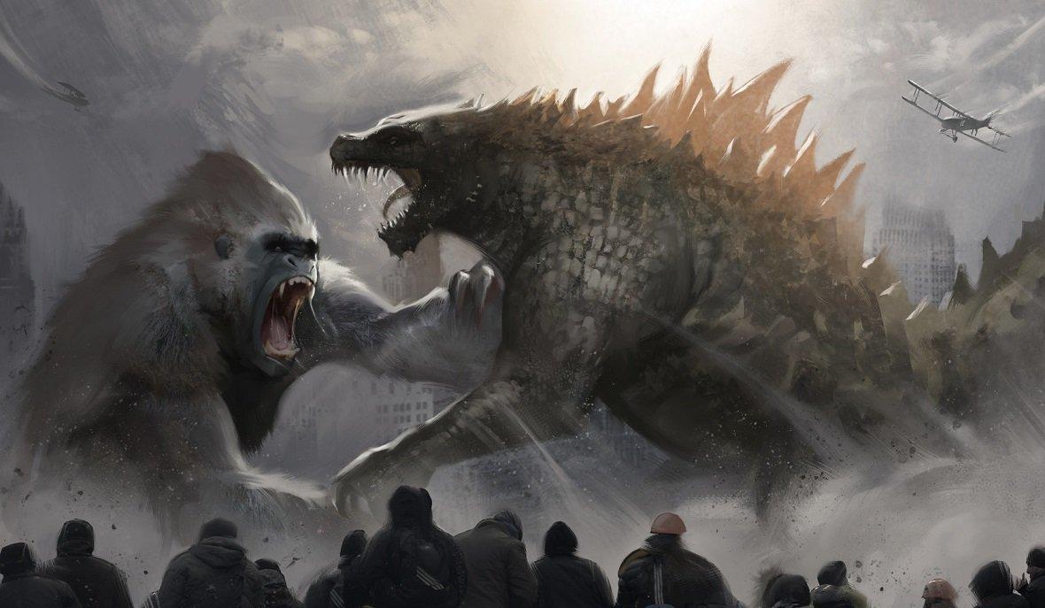 """Inicia rodaje de """"Godzilla vs Kong"""", cinta que se estrenará en 2020"""