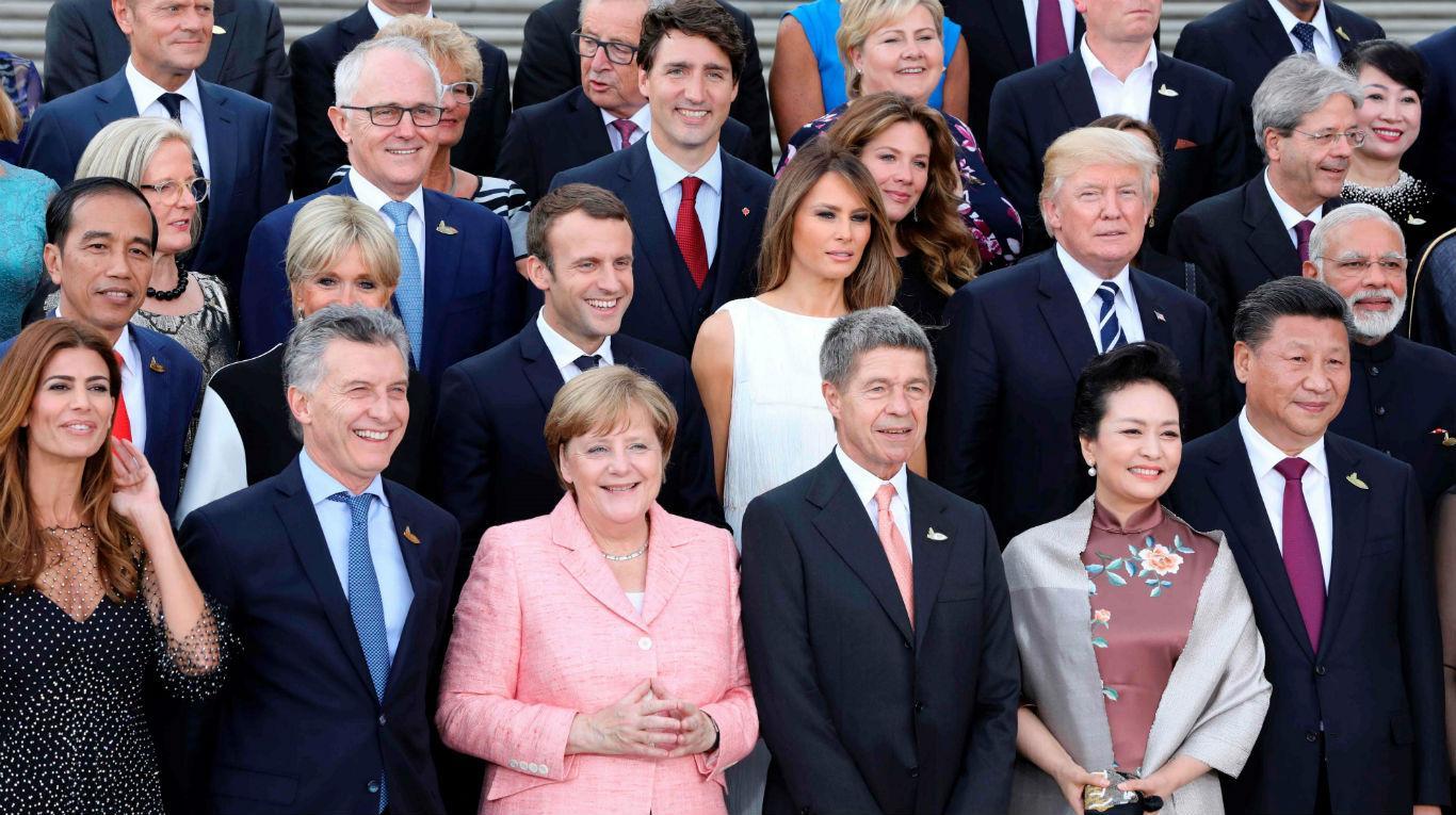 Desata Cumbre de G20 sicosis por seguridad en Argentina