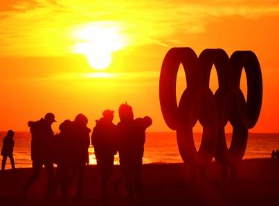 Las dos Coreas acuerdan celebrar los Juegos Olímpicos en 2032