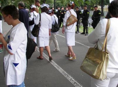 "Venezuela afronta ""devastadora"" crisis sanitaria, afirma HRW"