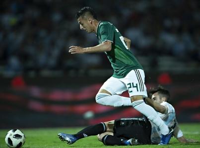 """""""Tri"""" va por revancha cuando enfrente nuevamente a Argentina este martes"""