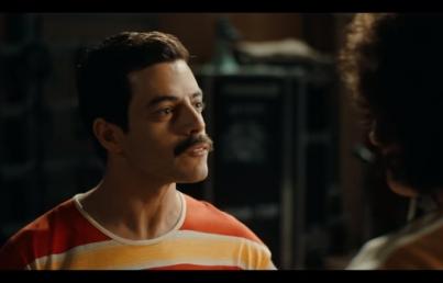 «Bohemian Rhapsody» recauda 50 millones de dólares en su debut en EUA