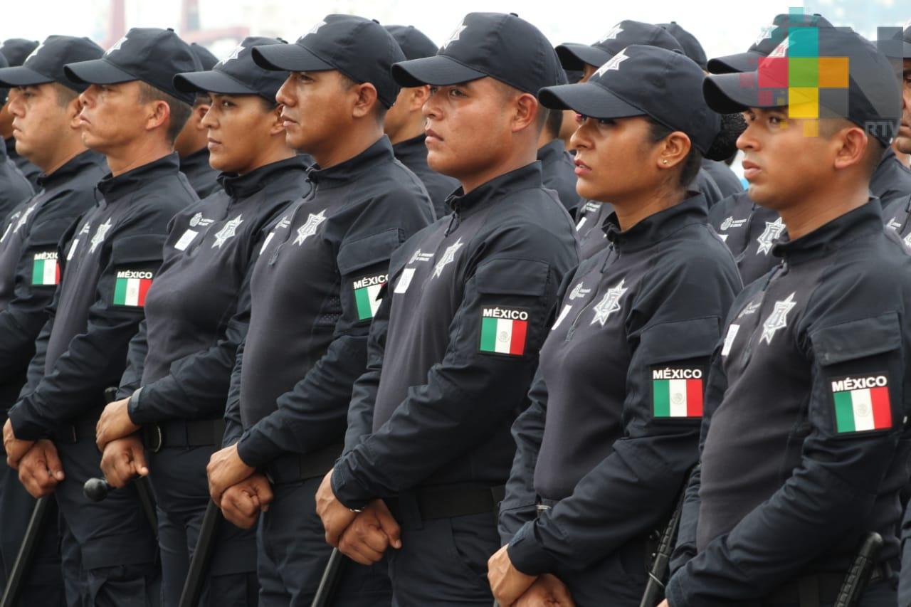 Panistas impulsará iniciativa de policía metropolitana de Xalapa y 10 municipios de la región