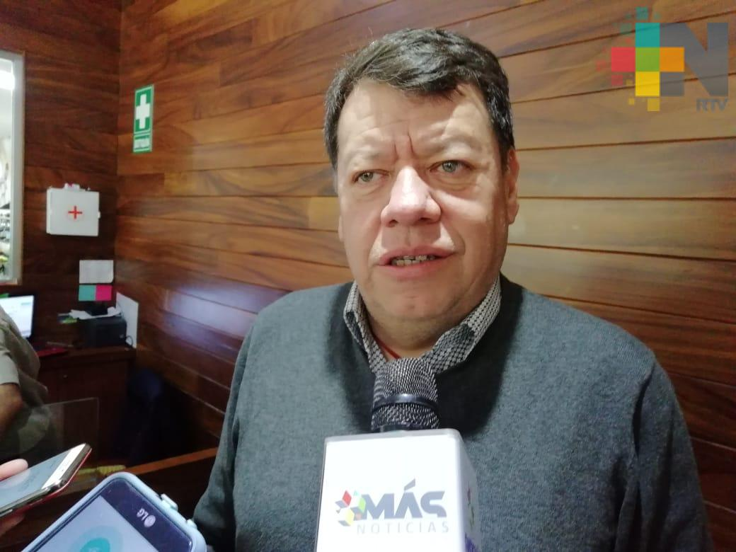 Imposición de aranceles es una amenaza latente para nuestro país: Canacintra Xalapa