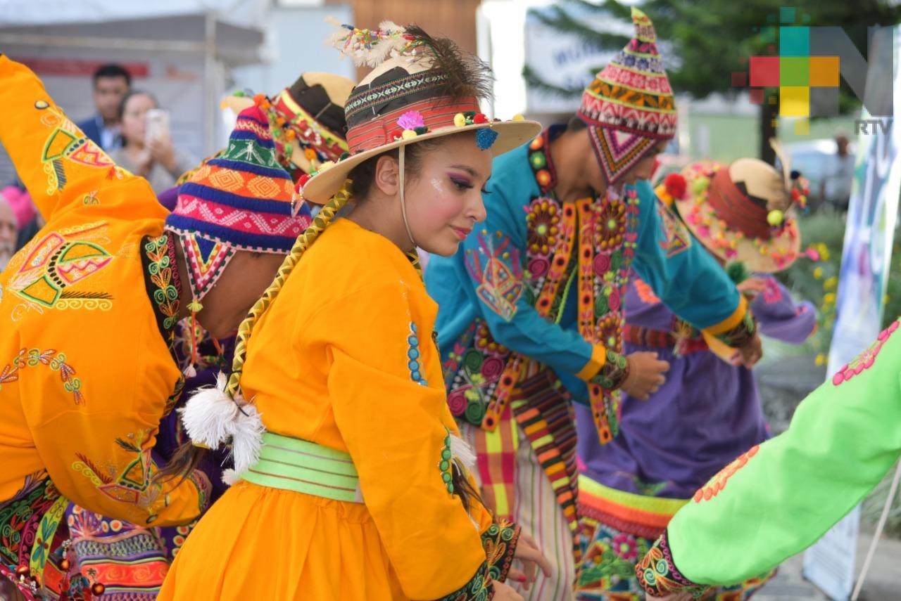 Inicia Festival Latinoamericano y Caribeño en San José