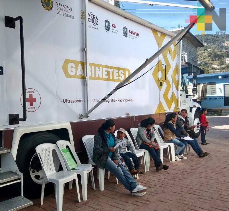 Agradece alcalde de Texhuacan apoyo del gobierno estatal