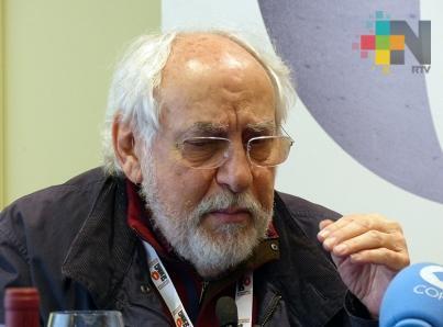 Desaparición de FilminLatino, golpe duro al cine independiente: Ripstein