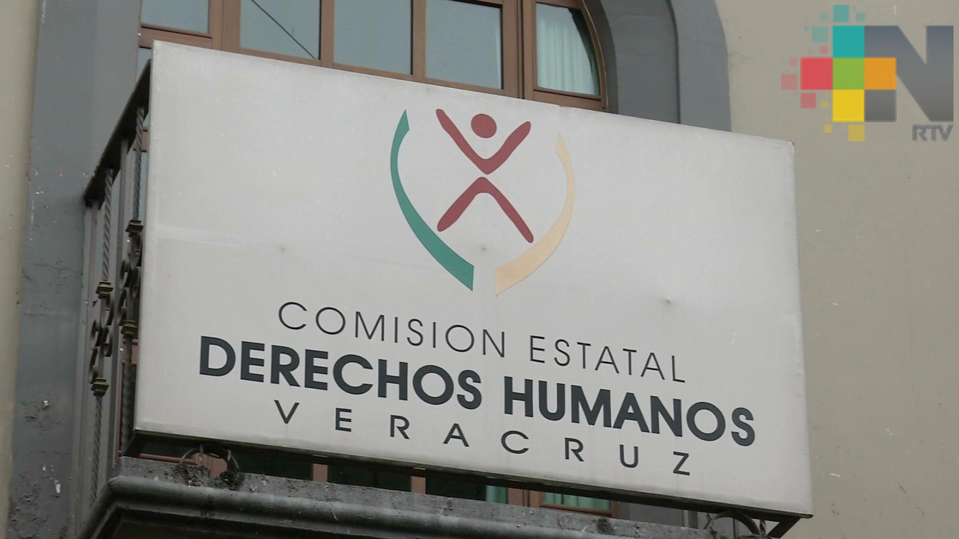 CEDH continuará laborando con personal de guardia hasta el 31 de agosto