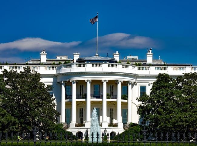 Cierre del gobierno de EUA podría extenderse hasta 2019