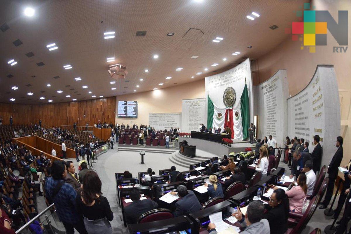 PRI se queda sin grupo legislativo en el Congreso del Estado