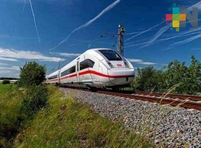 Industria de la construcción espera ya licitaciones del Tren Maya