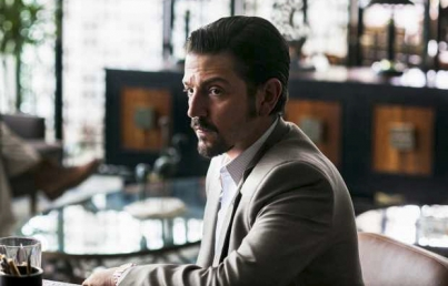 "Netflix anuncia la segunda temporada de la serie ""Narcos México"""