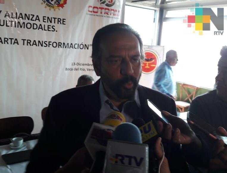 Frente Unidos Podemos por la Cuarta Transformación podría convertirse en agrupación política