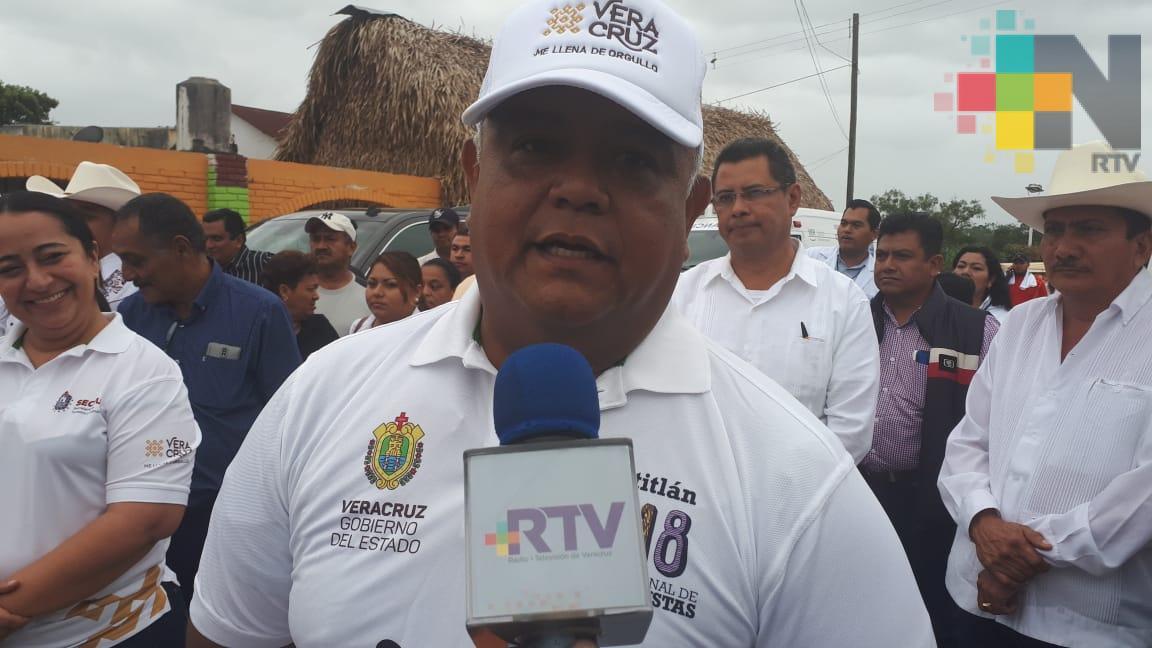 Se rehabilitarán 20 clínicas de salud en Mixtla de Altamirano y la sierra de Zongolica