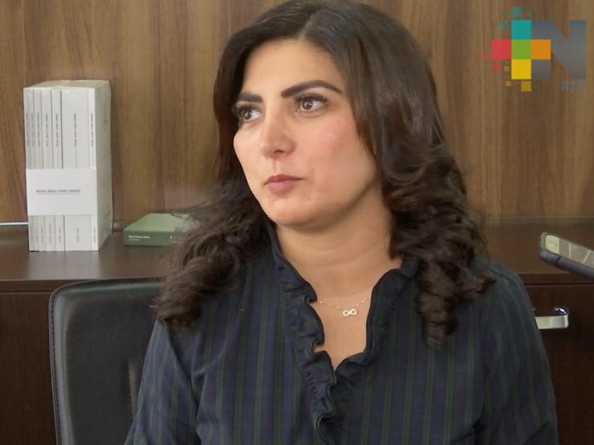 Investigación y castigo para maestros que vulneren la seguridad de estudiantes en Cobaev: Erika Ayala