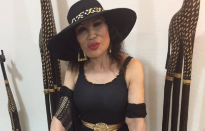Lyn May, lista para contar su historia en bioserie