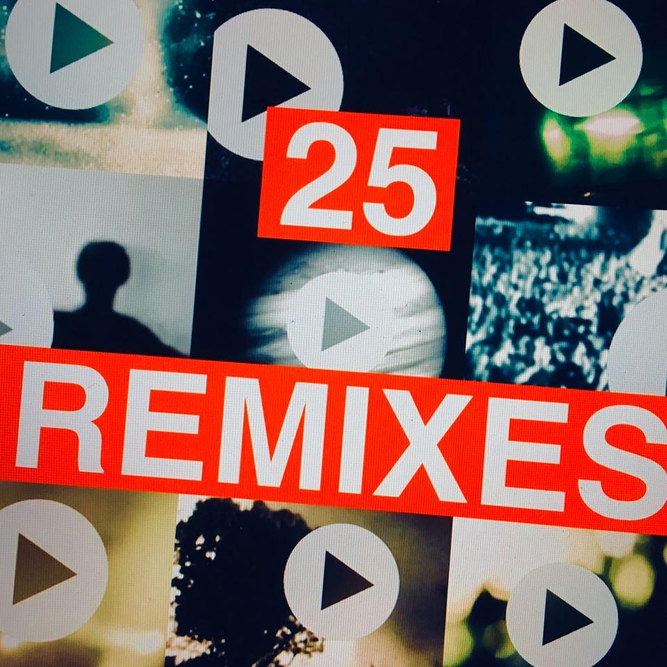Moby lanza álbum de remixes como regalo navideño a sus fans