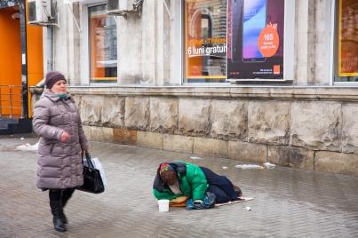 La vida en Moldavia, el país más pobre de Europa