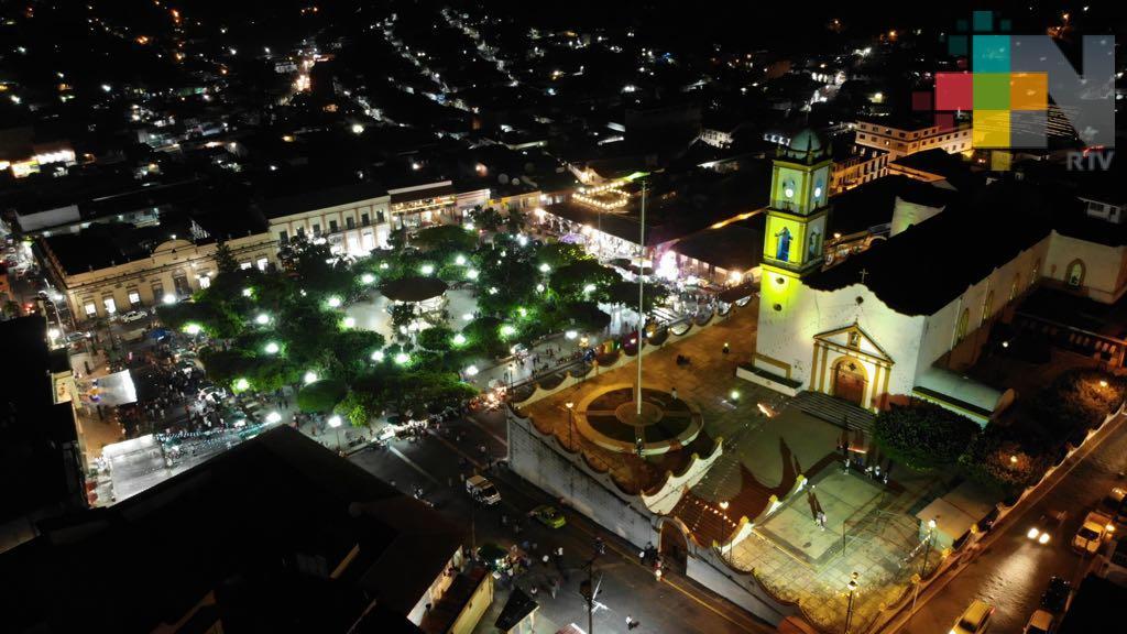 Veracruz presente en Primer Tianguis de Pueblos Mágicos en Pachuca, Hidalgo