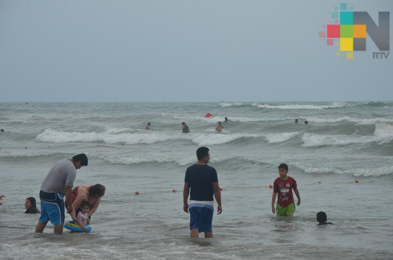 Cierre de playas es responsabilidad de alcaldes: Cuitláhuac García