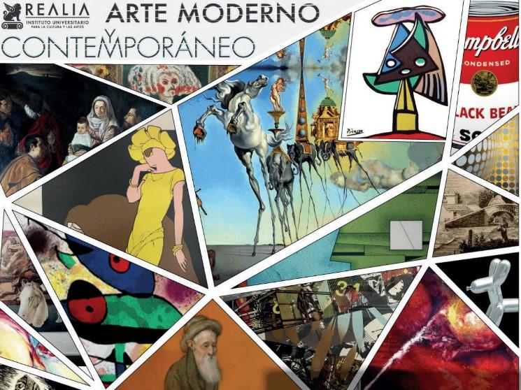 Realia inaugura su expo venta de arte anual
