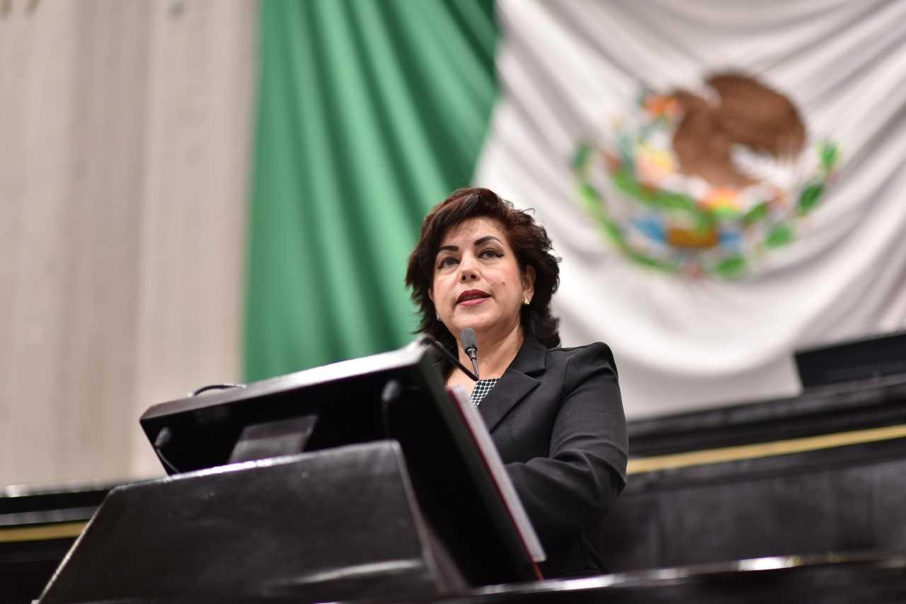 Hubo buen consenso entre las bancadas del Congreso para aprobar presupuesto de Egresos 2021: Rosalinda Galindo