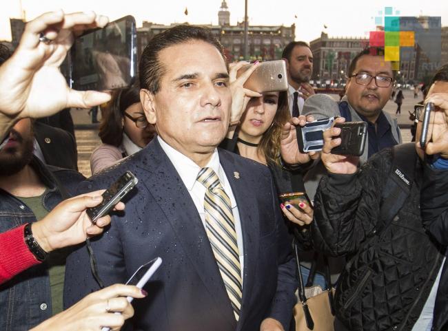 Separar a delegados federales del tema de seguridad, piden gobernadores