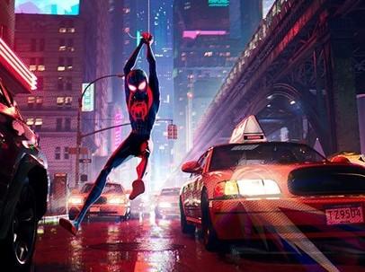 """""""Spiderman un nuevo universo"""" llegará con nuevas aventuras a los cines"""
