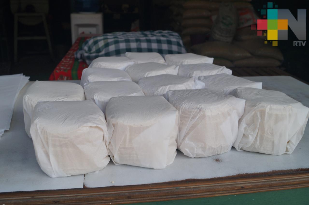 Sin preverse aumento en precio de kilo de tortilla en Veracruz: Unión de Molineros