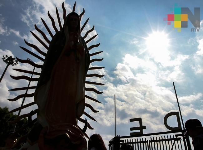 Televisoras de EUA transmitirán las Mañanitas a Virgen de Guadalupe