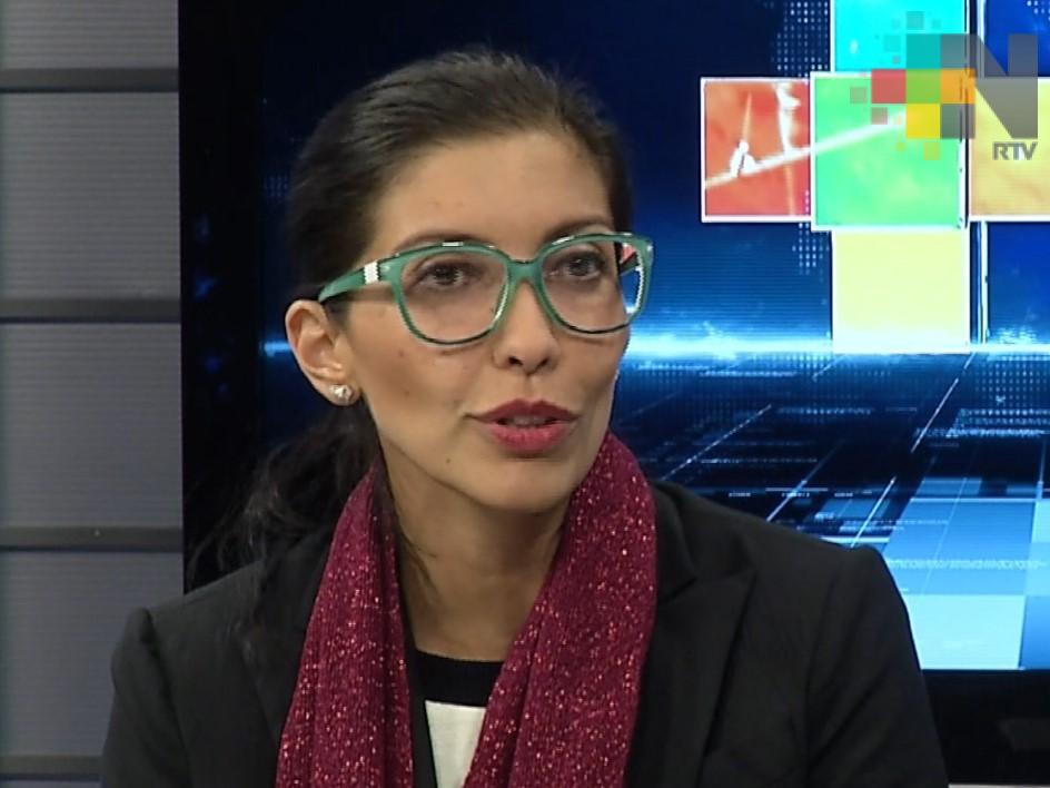 PROGOB medirá eficacia de programas instrumentados por las dependencias estatales: Waltraud Martínez