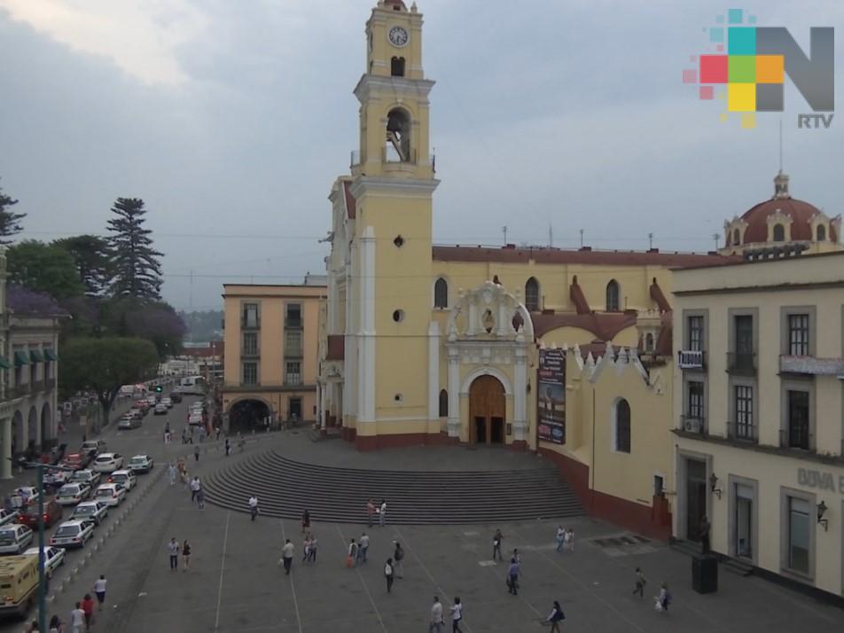 Xalapa y la región, listos para recibir visitantes en periodo vacacional de Semana Santa