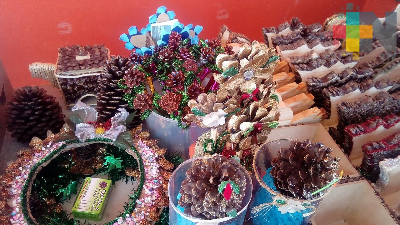 504e04e5168 Bajan ventas decembrinas en Huayacocotla