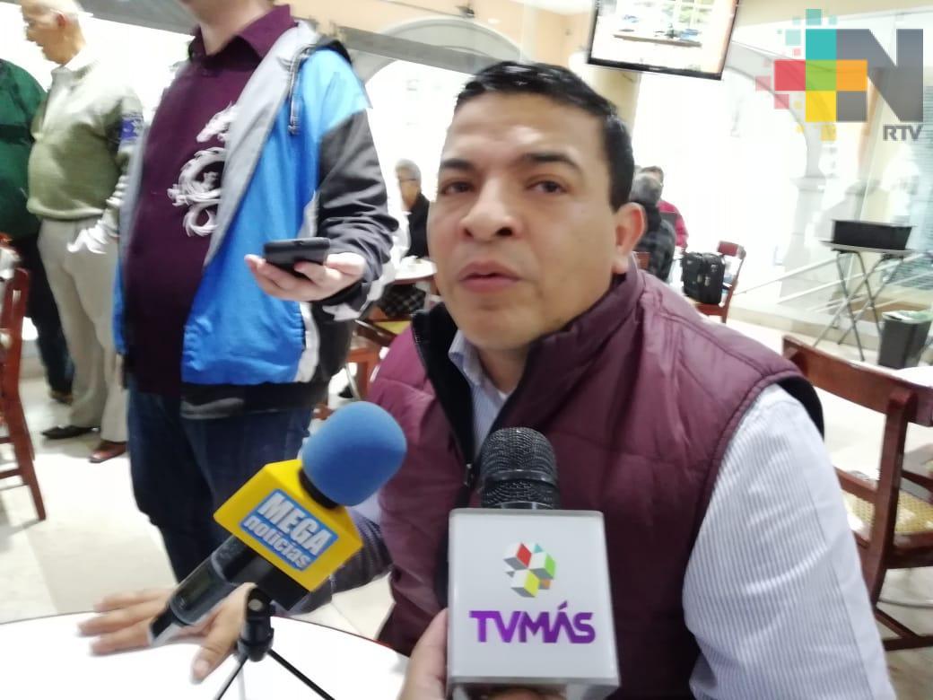 Diputado local se pronuncia porque Jorge Winckler abandone la fiscalía con dignidad