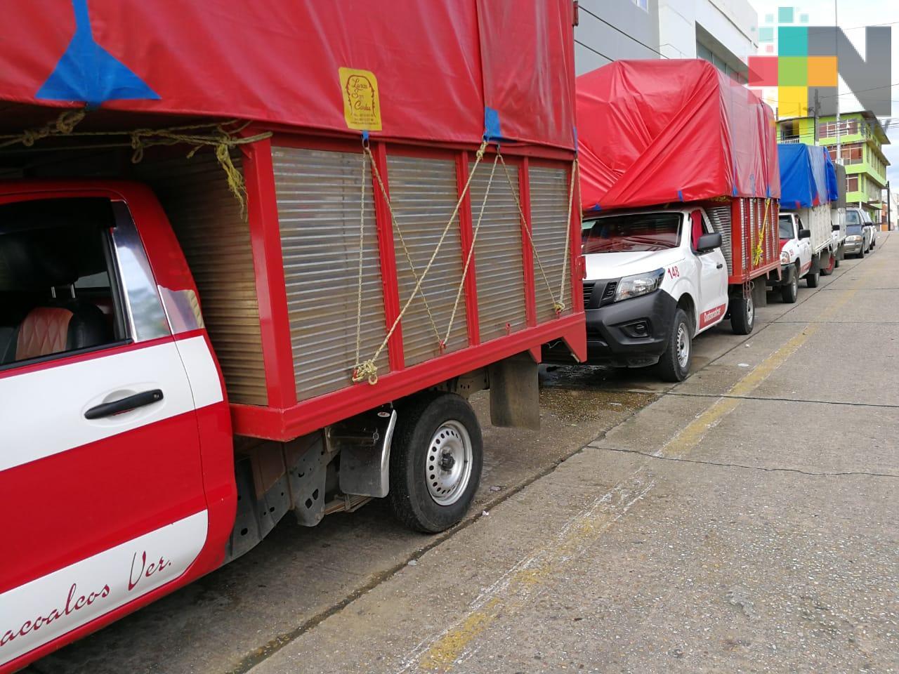 Persisten robos en carreteras de los estados de Puebla y Tlaxcala: Canacar