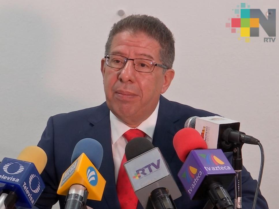 Diputados analizarán viabilidad de presentar juicio político en contra del fiscal del estado
