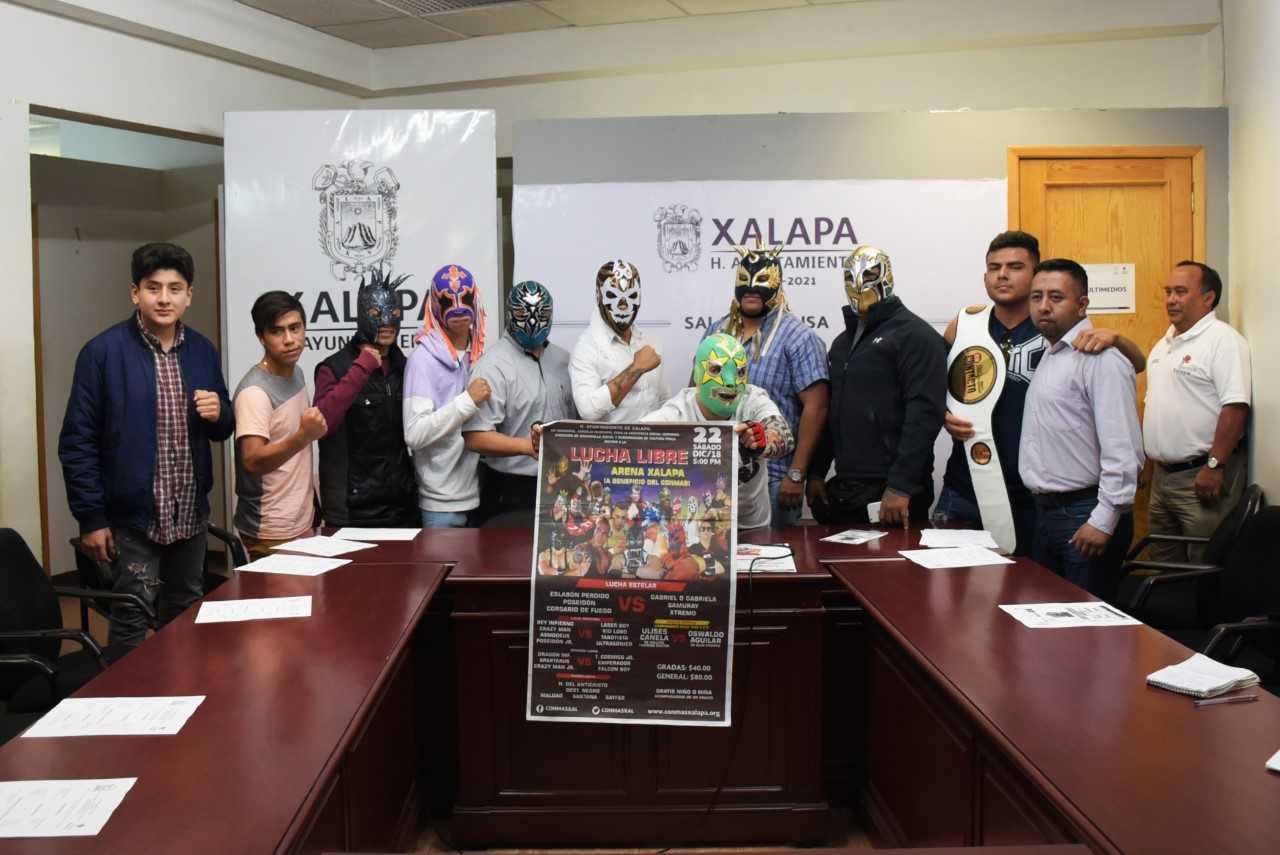 Recaudarán fondos para construir Casa de Día en Xalapa