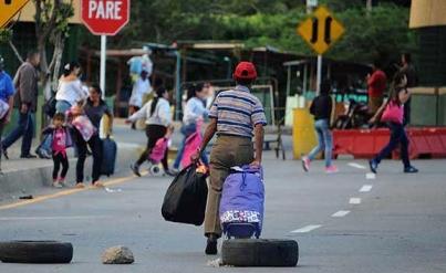 Europa aumenta ayuda para asistencia humanitaria a Venezuela