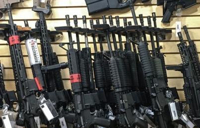 Alemania reduce ventas de arma por tercer año consecutivo
