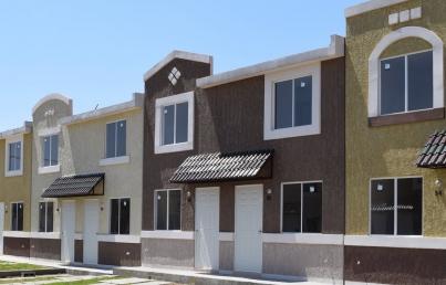 Diputados prevén incrementar número de créditos hipotecarios
