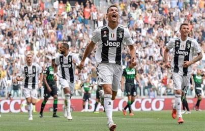 «CR7» y Messi lideran el equipo ideal de 2019 de la UEFA