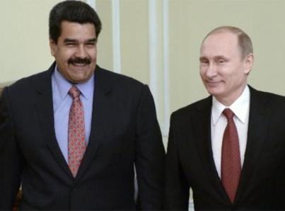 Rusia seguirá apoyando a Venezuela, afirma el Kremlin
