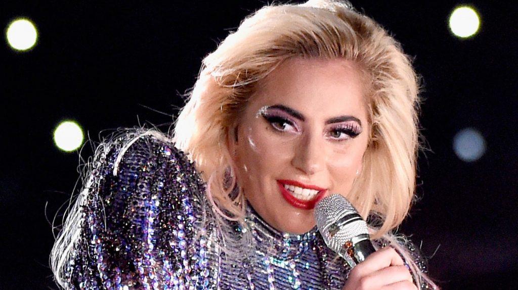 """Lady Gaga, Bradley Cooper y Ryan Gosling en """"El show de Graham Norton"""""""